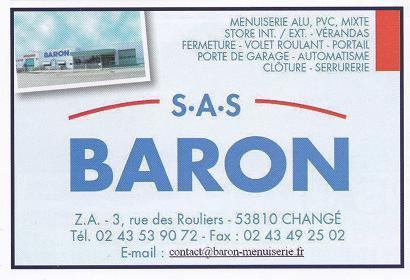 SAS Baron