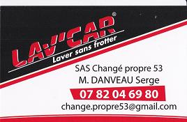 LavCar