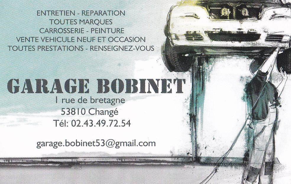 Garage Bobinet