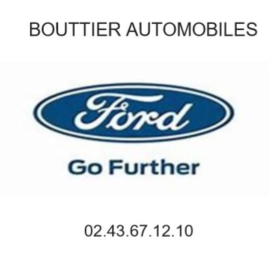 Ford Bouttier Automobiles